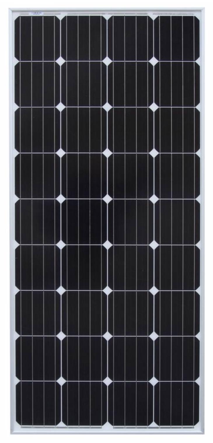 Солнечная батарея 150 Вт